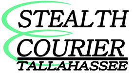 Stealth Courier LLC